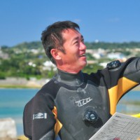 沖縄 IDC