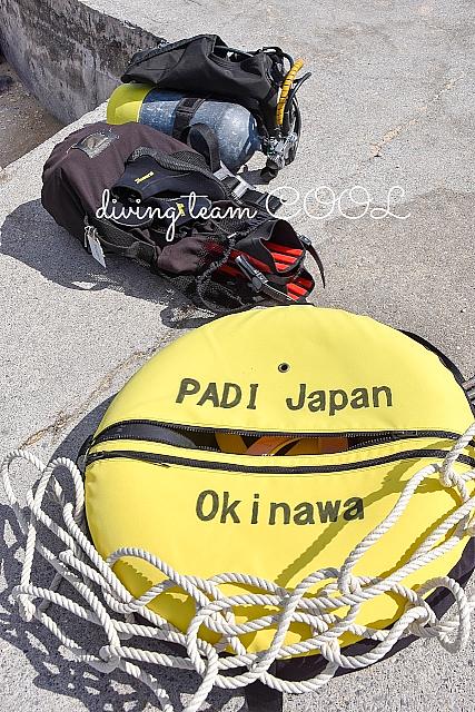 沖縄ダイビング インストラクター試験