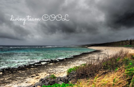 沖縄 大度海岸