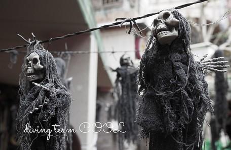 沖縄ハロウィン