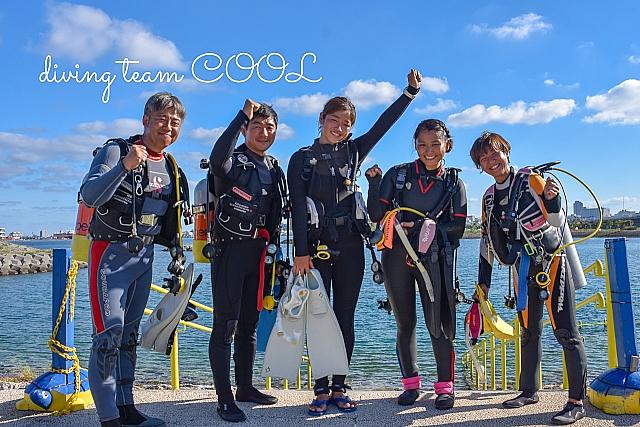 沖縄PADIインストラクター開発コース