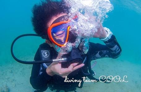 沖縄リフレッシュ・ダイビング