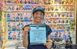 沖縄PADIインストラクター試験合格