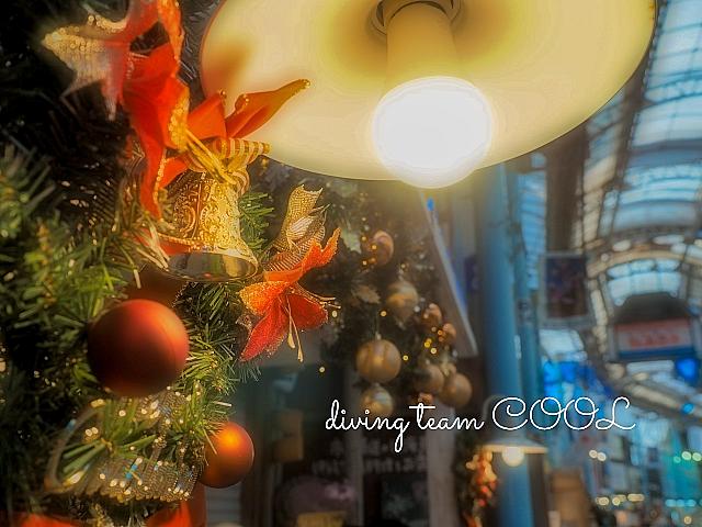 沖縄クリスマス