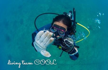 沖縄 リフレッシュ ダイビング