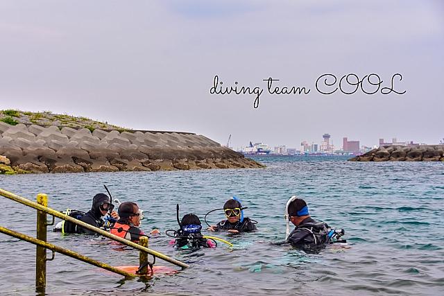 沖縄 PADIインストラクター開発コース