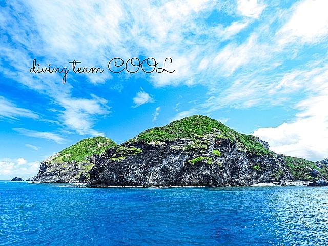 沖縄ダイビング 黒島