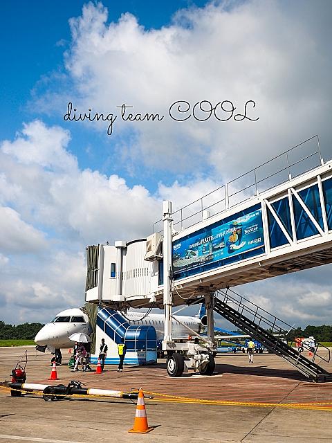 沖縄クール インドネシア デラワン島ツアー