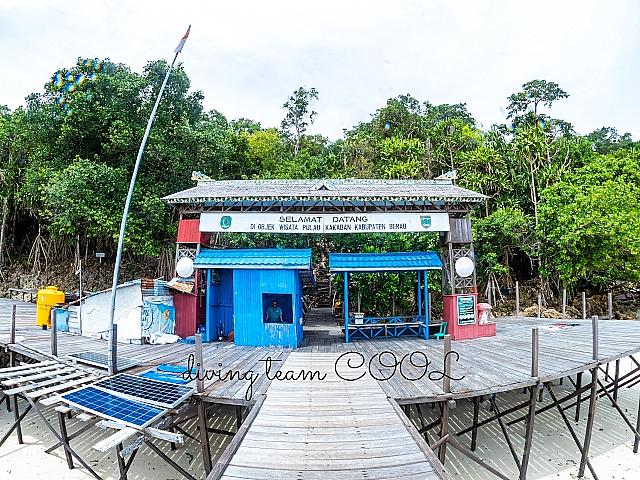 インドネシア カカバン島