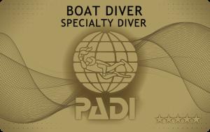 沖縄ダイビング ボートダイバーSP