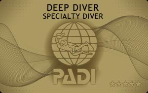 沖縄ダイビング ディープダイバーSP