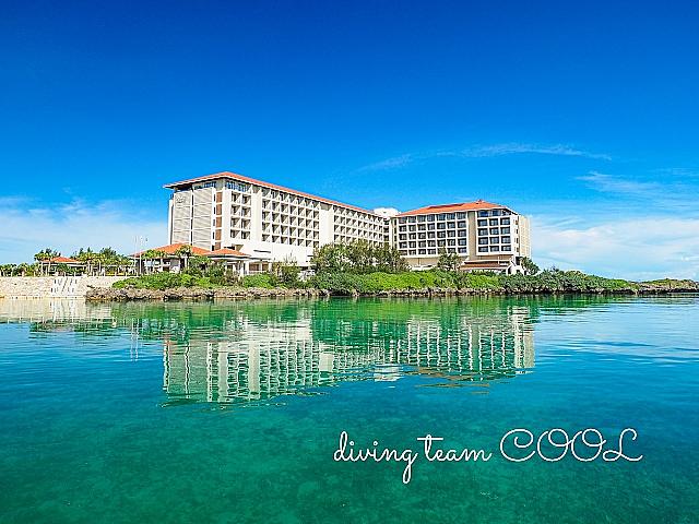 #沖縄リゾートホテル